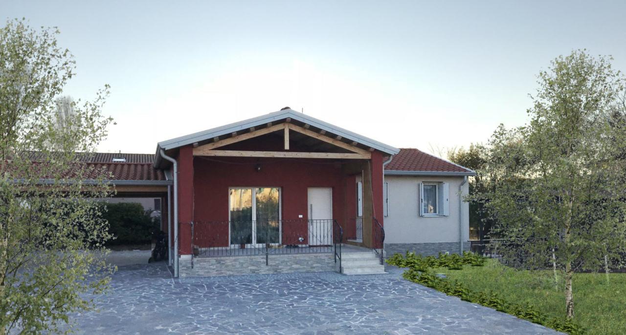 confronto tra il costo di una casa in legno ed una casa in
